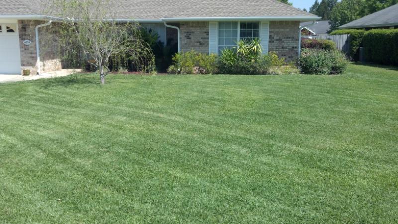 Lawn Care Service in Pensacola, FL, 32507