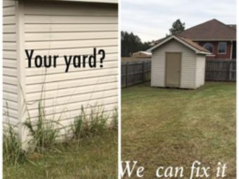 Lawn Care Service in Pensacola, FL, 32506