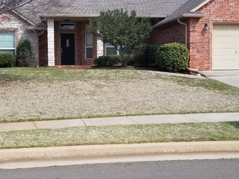 Lawn Care Service in Guthrie, OK, 73044
