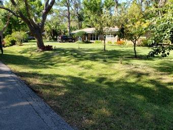 Lawn Care Service in Melbourne, FL, 32935
