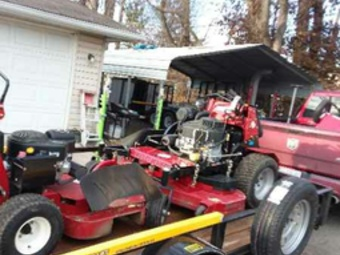 Lawn Care Service in Saint Charles, MO, 63303