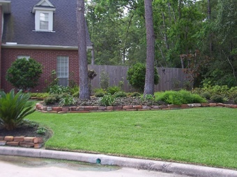 Lawn Care Service in Humble, TX, 77346