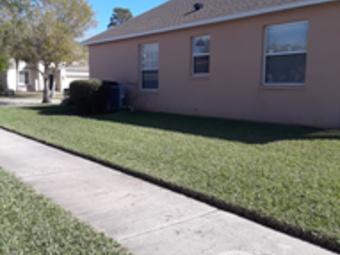 Lawn Care Service in Orlando, FL, 32829