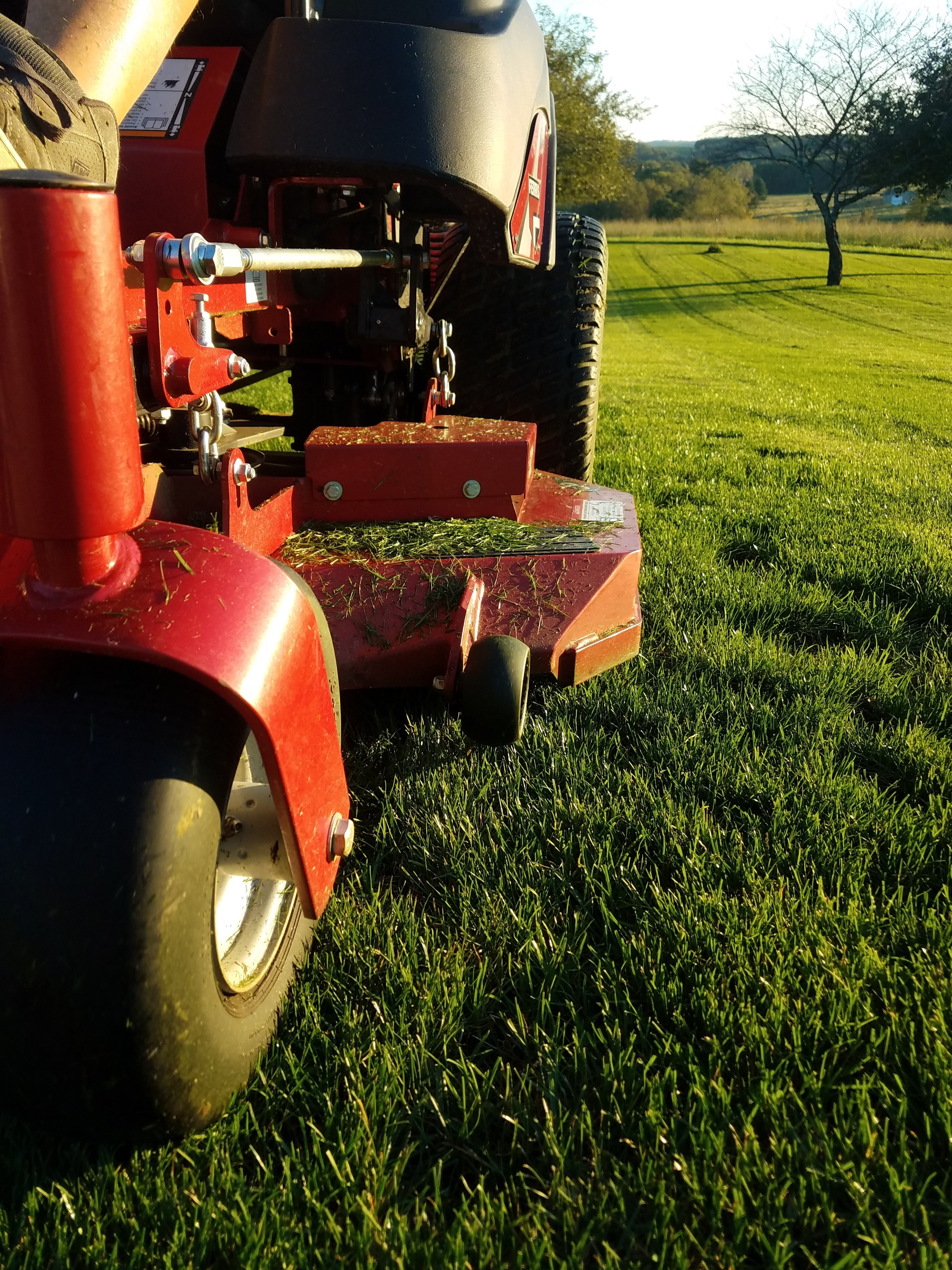 Lawn Care Service in Scottdale, PA, 15683