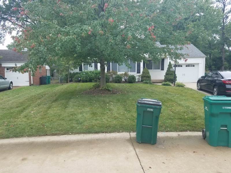 Lawn Care Service in St. Louis, MO, 63132