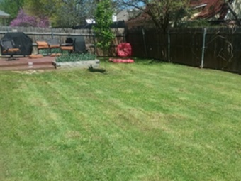 Lawn Care Service in Bethany, OK, 73162