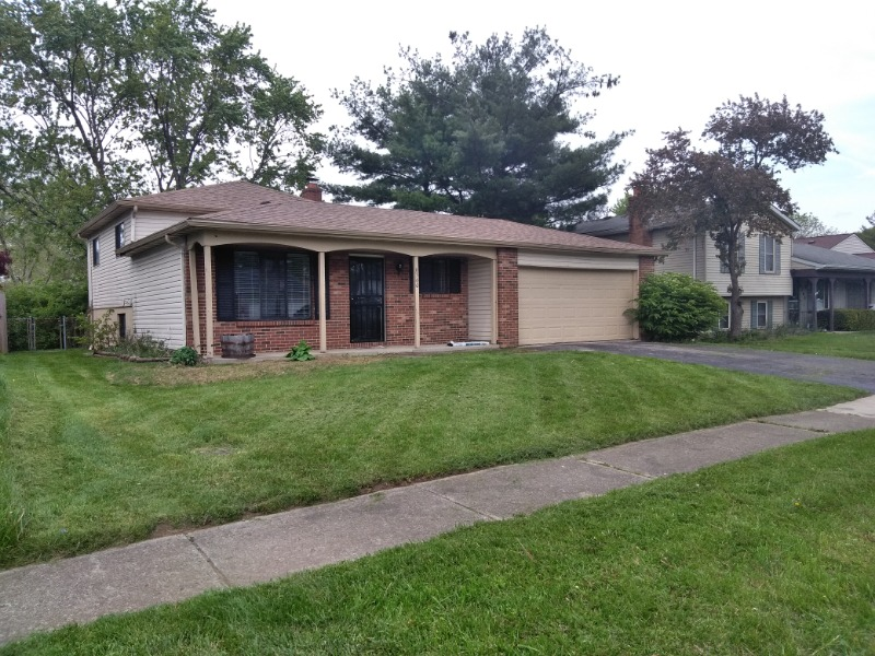 Lawn Care Service in Etna, OH, 43062