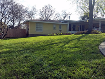 Lawn Care Service in San Antonio, TX, 78230