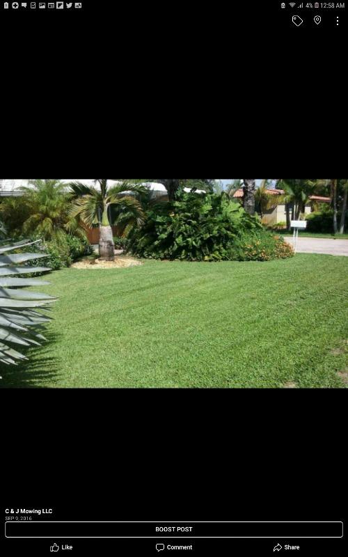 Lawn Care Service in North Lauderdale, FL, 33026