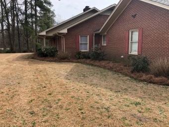 Lawn Care Service in Sanford, NC, 27330
