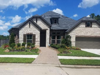 Lawn Care Service in Cypress, TX, 77429