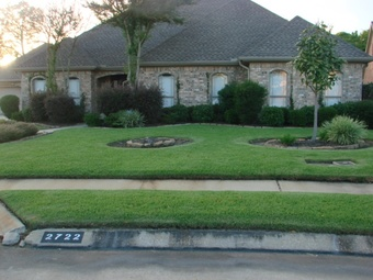 Lawn Care Service in San Antonio, TX, 78253