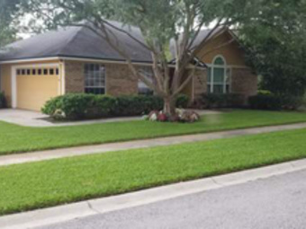 Lawn Care Service in Jacksonville, FL, 32218