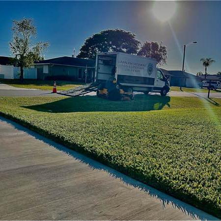 Lawn Care Service in Cape Coral, FL, 33993