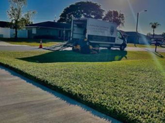 Lawn Care Service in Lehigh Acres, FL, 33993