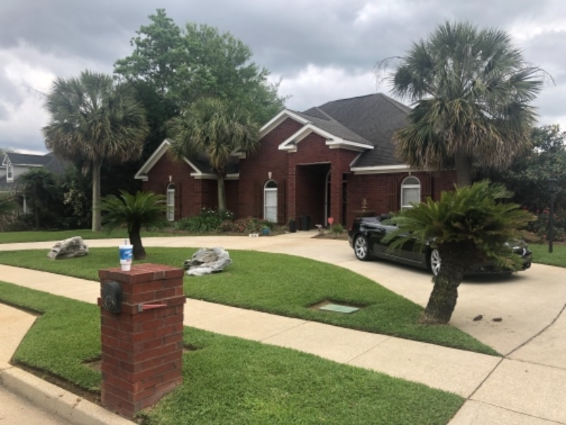Lawn Care Service in Waveland, MS, 39576