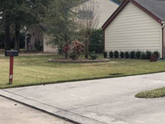 Lawn Care Service in Willis, TX, 77318