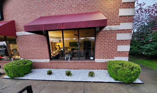 Lawn Care Service in Murfreesboro, ACUNETIX, Acunetix
