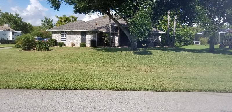 Lawn Care Service in Palm Bay, FL, 32908