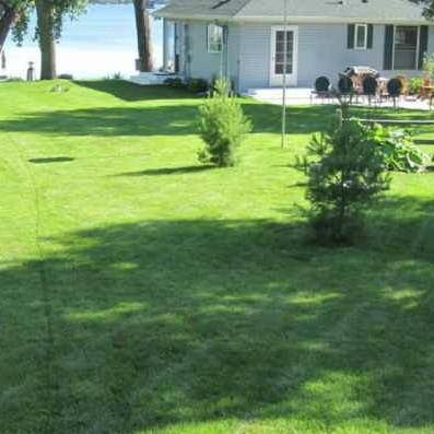 Lawn Care Service in Arcadia, FL, 34266