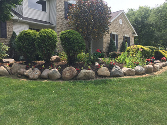 Lawn Care Service in Cleveland, OH, 44028
