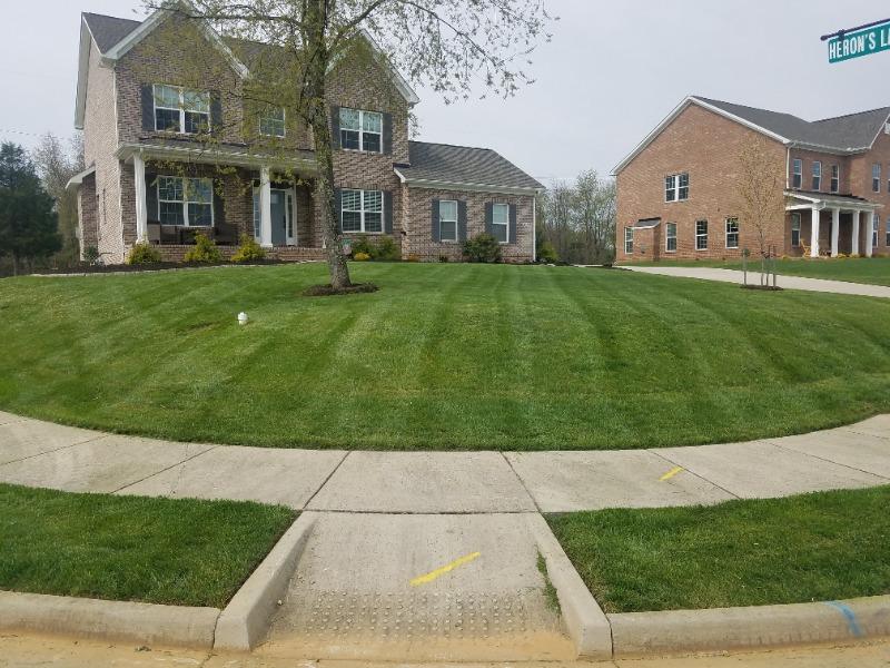 Lawn Care Service in Christiansburg, VA, 24073