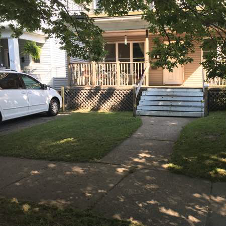 Lawn Care Service in Buffalo, NY, 14218
