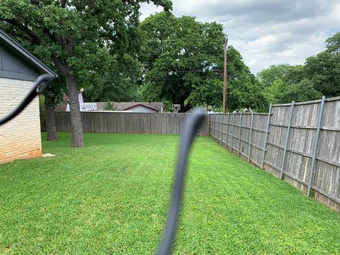 Lawn Care Service in Fort Worth, TX, 76111