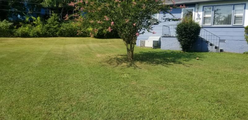 Lawn Care Service in Chattanooga, TN, 37416