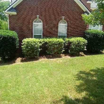 Lawn Care Service in Bessemer, AL, 35020