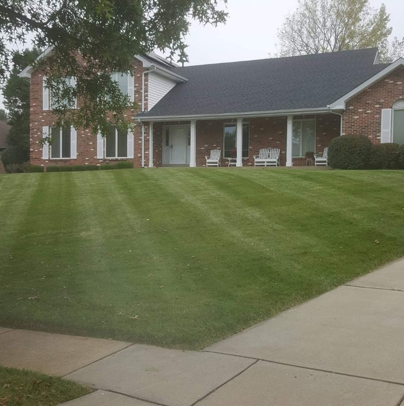Lawn Care Service in Saint Louis, MO, 63034