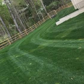 Lawn Care Service in Fredericksburg, VA, 22408