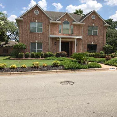 Lawn Care Service in Austin, TX, 78739