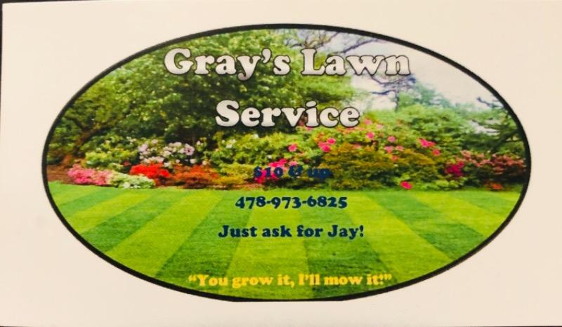 Lawn Care Service in Barnesville, GA, 30204