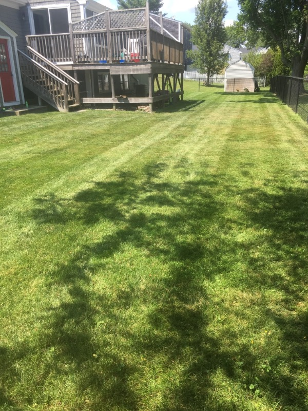 Lawn Care Service in Berkeley Township, NJ, 08721