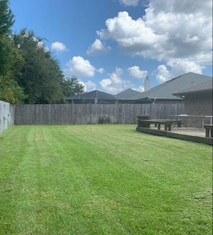 Lawn Care Service in Pensacola, FL, 32526