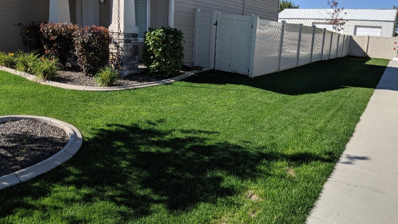 Lawn Care Service in Meridian, ID, 83646
