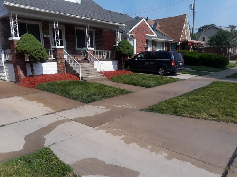 Lawn Care Service in Ecorse, MI, 48229