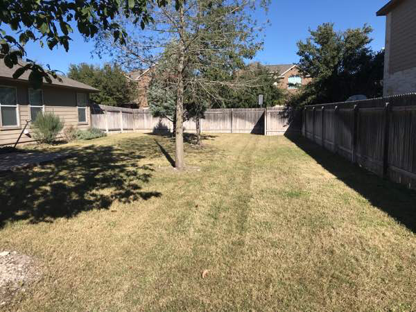 Lawn Care Service in Austin, TX, 78750