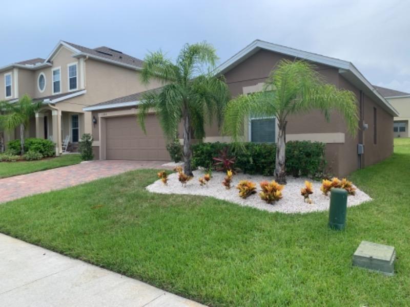 Lawn Care Service in Orlando, FL, 32818