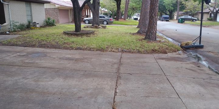 Lawn Care Service in Fort Worth, TX, 76132