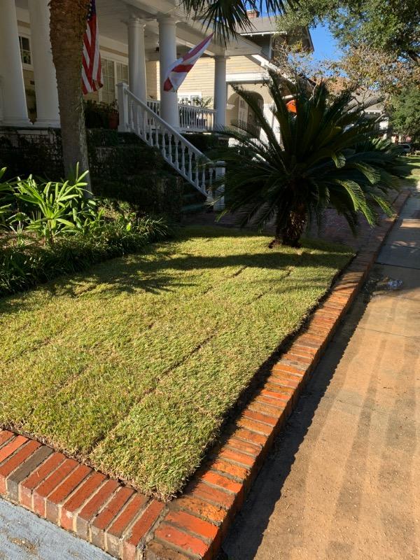 Lawn Care Service in Mobile, AL, 36604