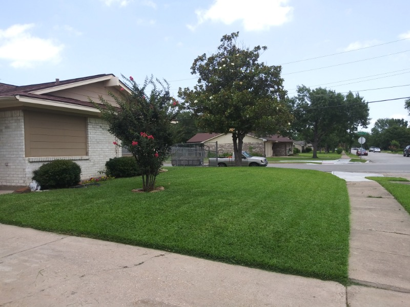 Lawn Care Service in Balch Springs, TX, 75180