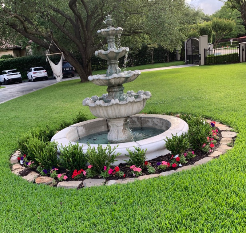 Lawn Care Service in Garland, TX, 75044