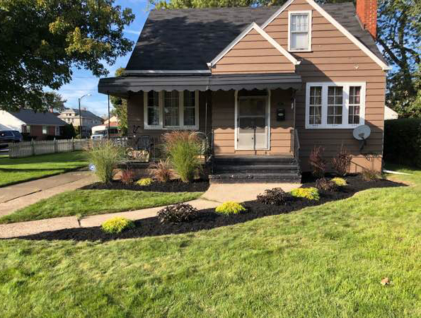 Lawn Care Service in Lancaster, NY, 14086