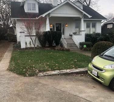 Lawn Care Service in Nashville, TN, 37204