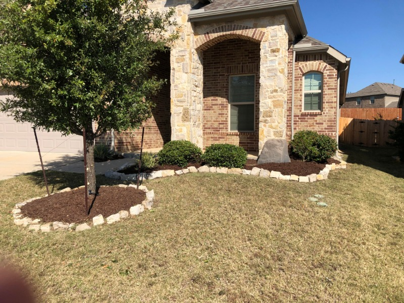 Lawn Care Service in Denton, TX, 76208