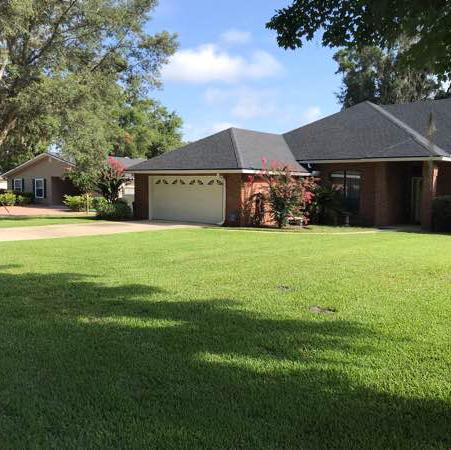 Lawn Care Service in Hawthorne, FL, 32640