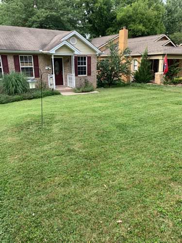 Lawn Care Service in Nashville, TN, 37076