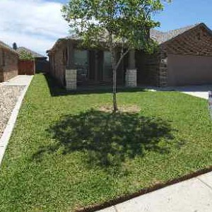 Lawn Care Service in Lubbock, TX, 79416